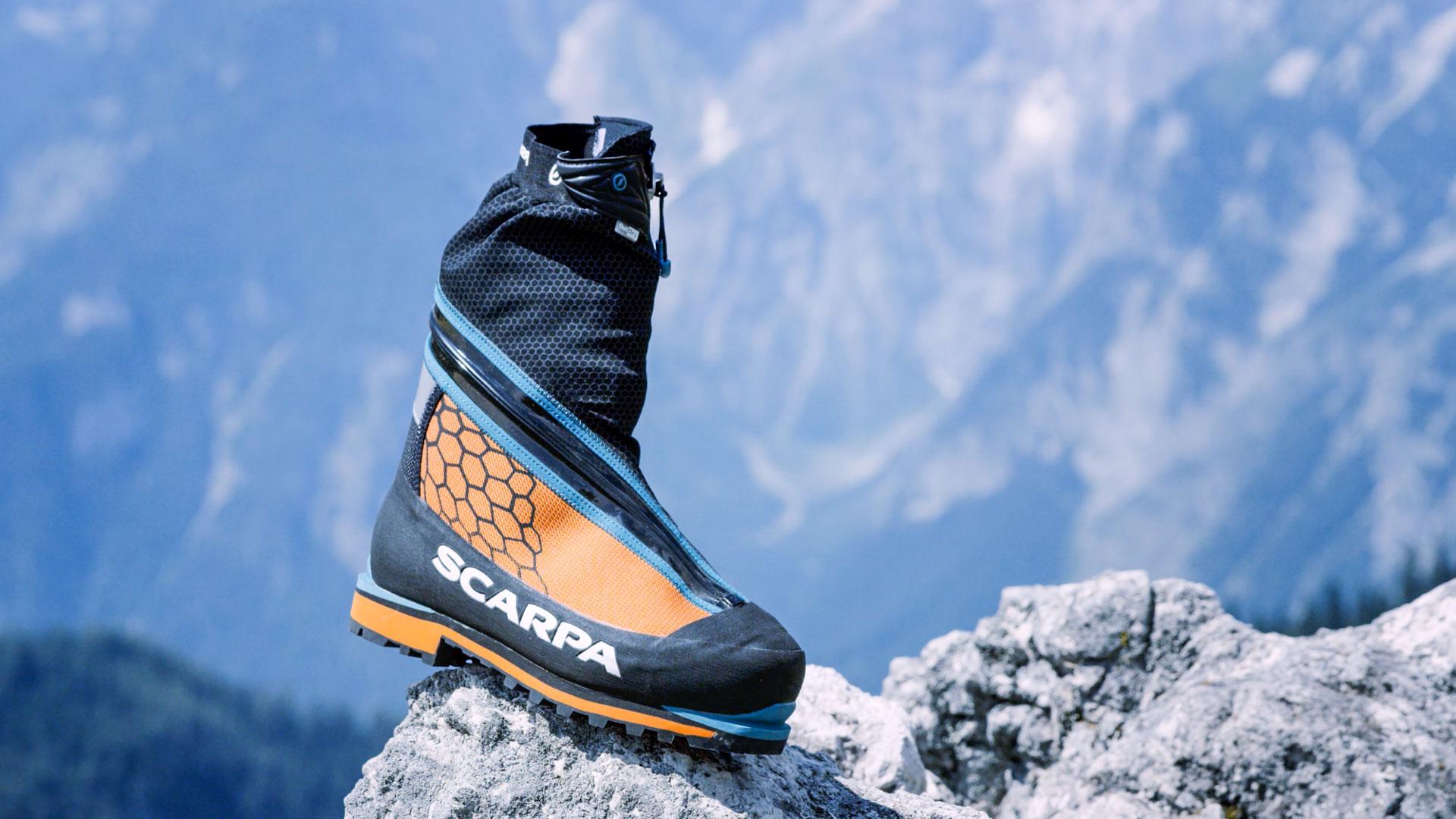 Bergschuhe | Der Bergführer rät